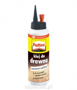Klej do drewna PATTEX EXPRES 750ml